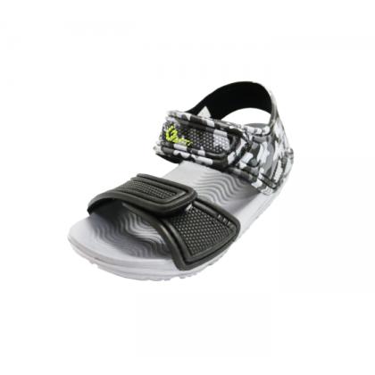 Gatti Junior Baby Toddler Kids Straps Sandal G Kids 2 Grey 202301-11