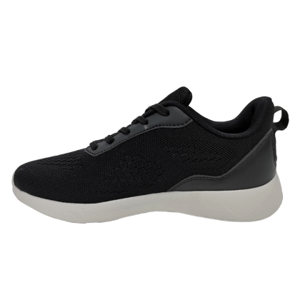 Gatti Women Running Shoe GENORIA Black 205204-01
