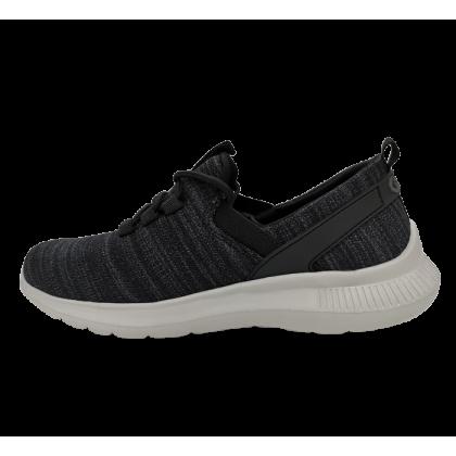 Gatti Women Running Shoe RENIE Black 205206-01