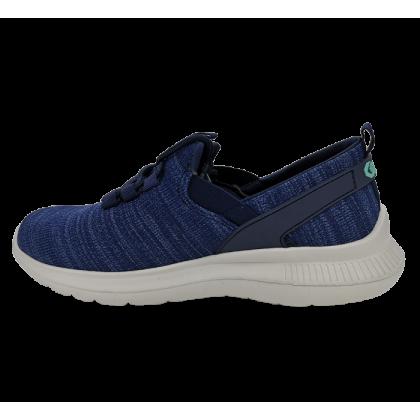 Gatti Women Running Shoe RENIE Navy 205206-32