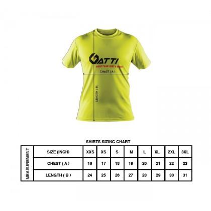 Gatti Soccer Football Sport Team Jersey BREVO 512010