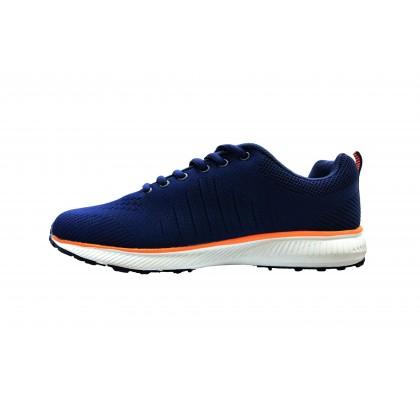 Gatti Alexi Comfort Lightweight Fashion Running Shoe 185114